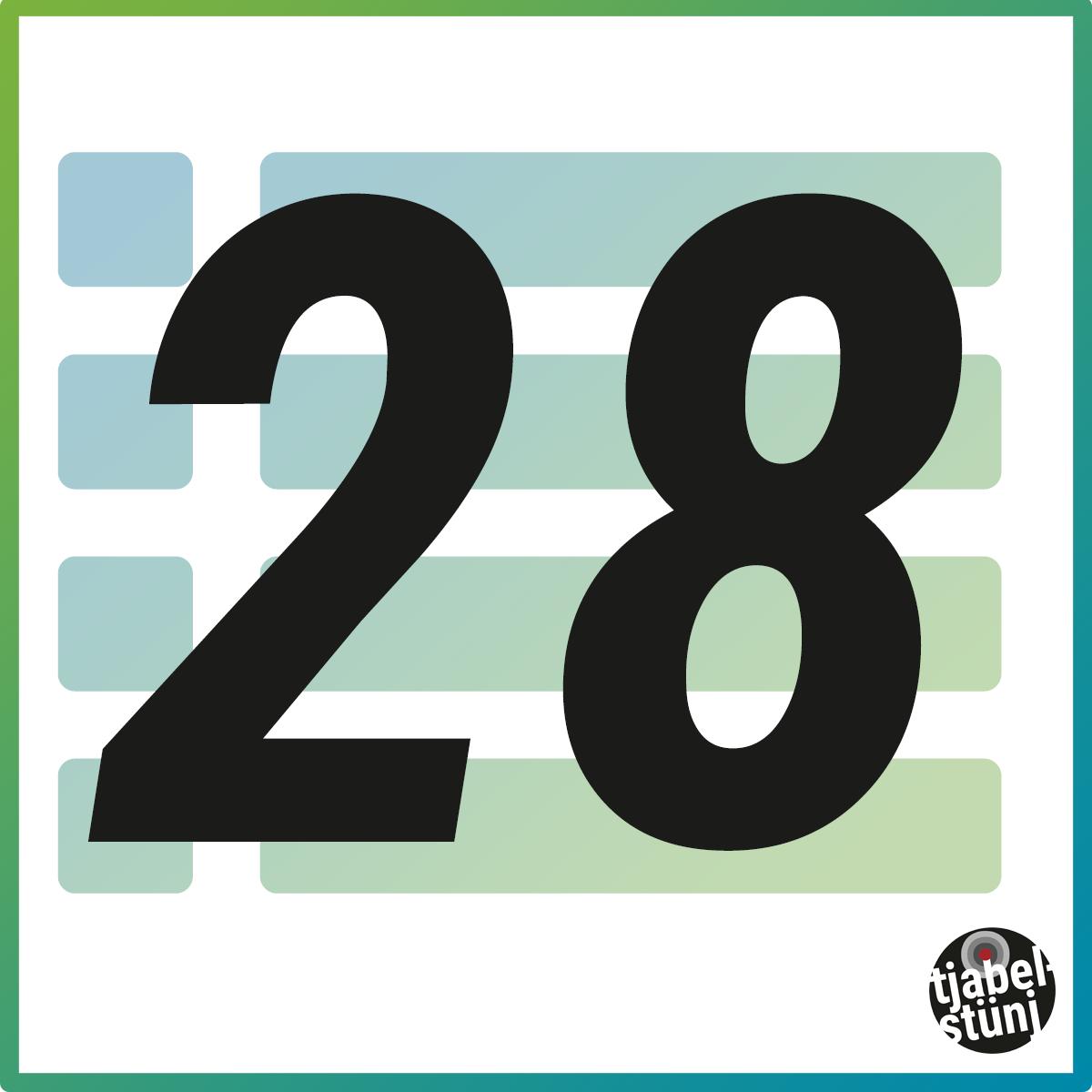 Playlist #28 (22./24.03.)
