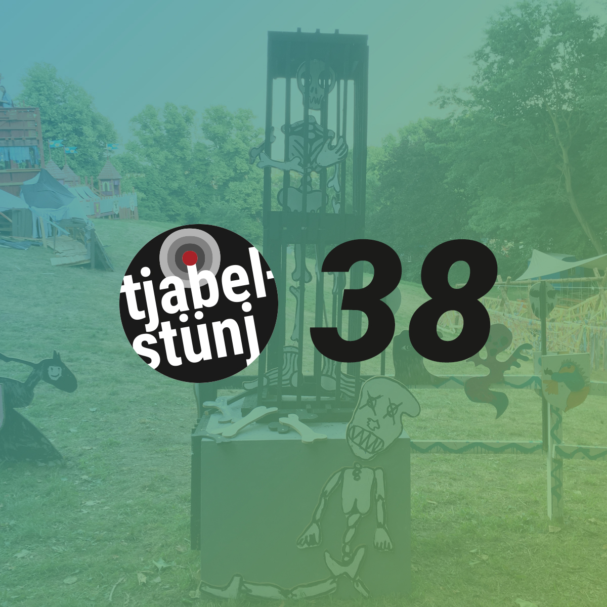Playlist #38
