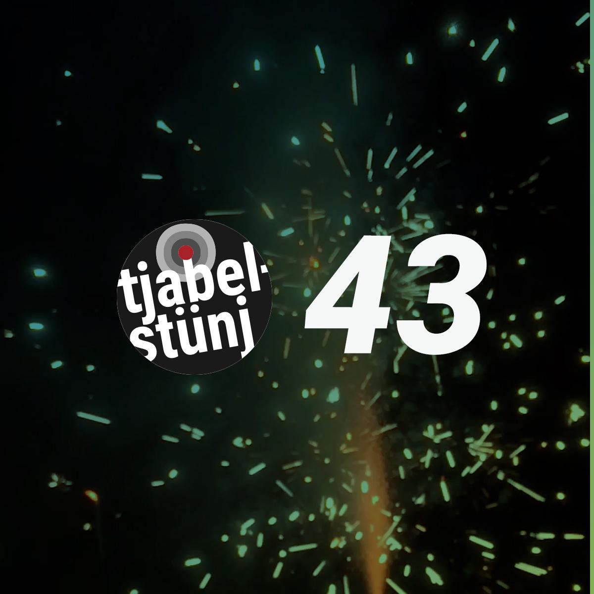 #43: Fröögels