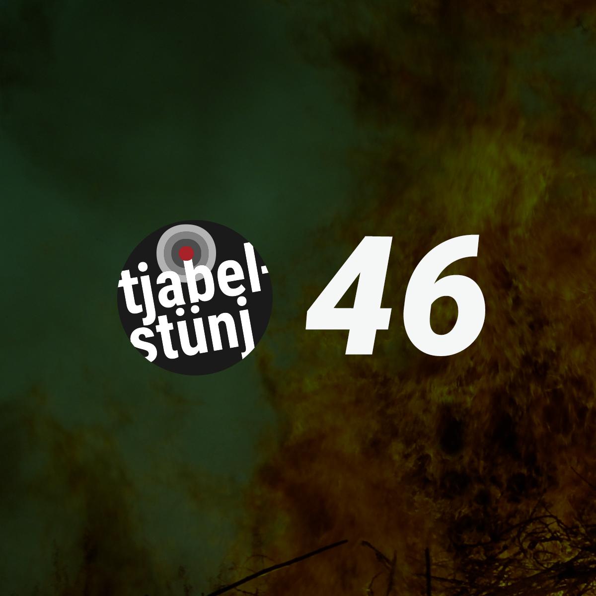 #46: en betj apokalyptisk