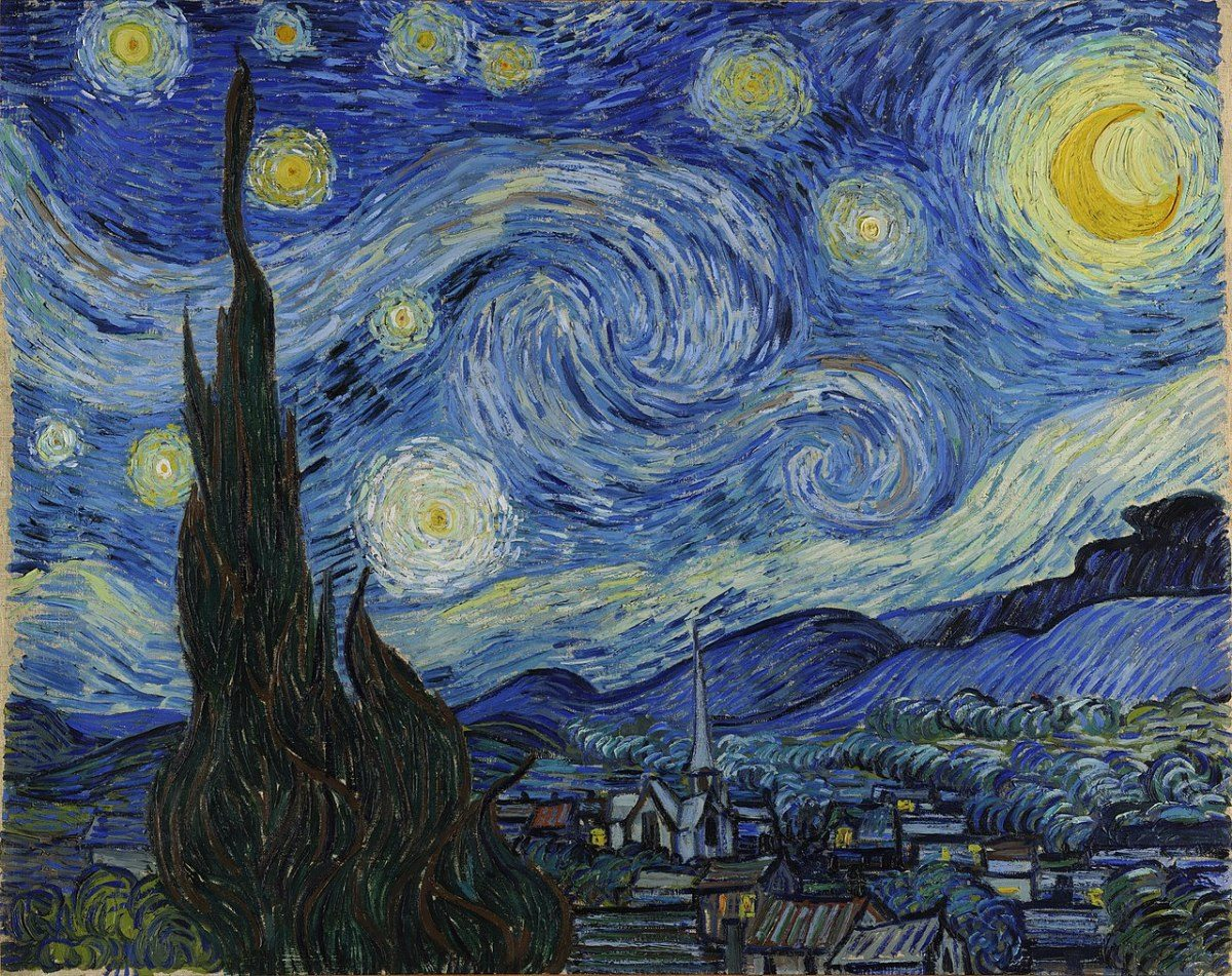 Don McLean – Vincent