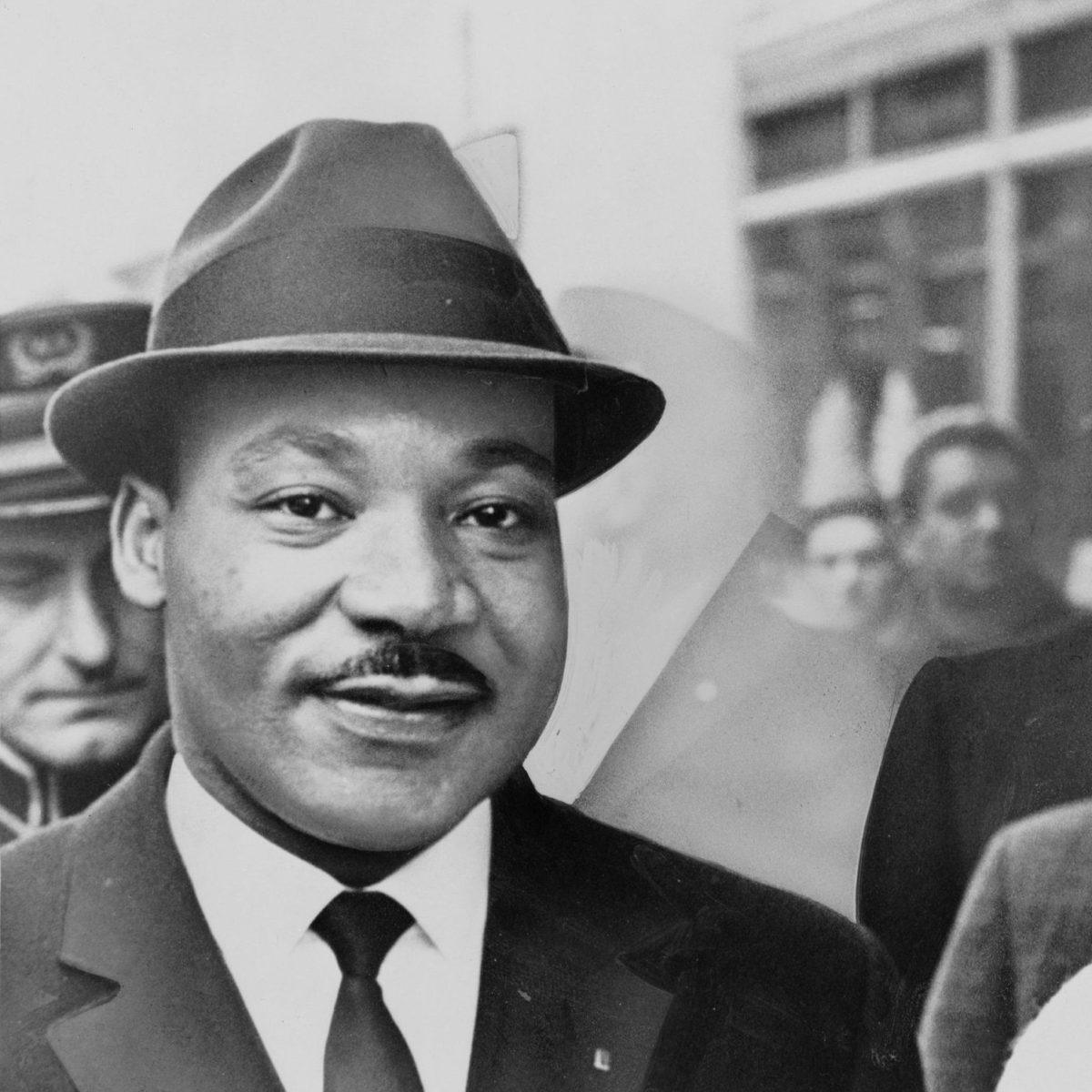 Martin Luther King Jr. Day 2018