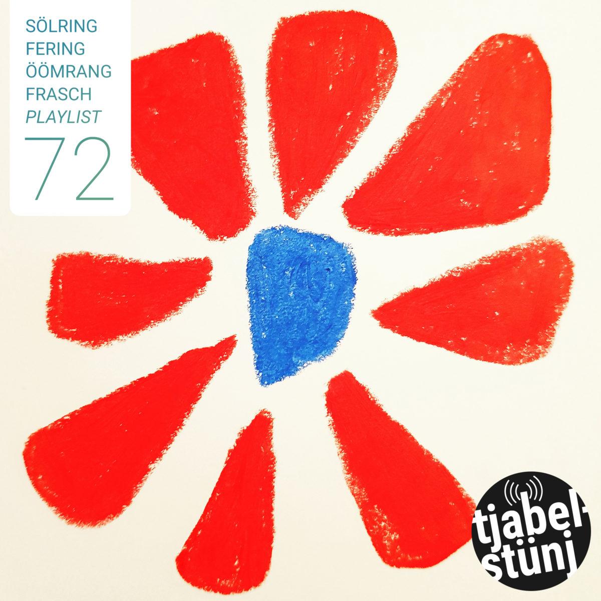 Playlist #72