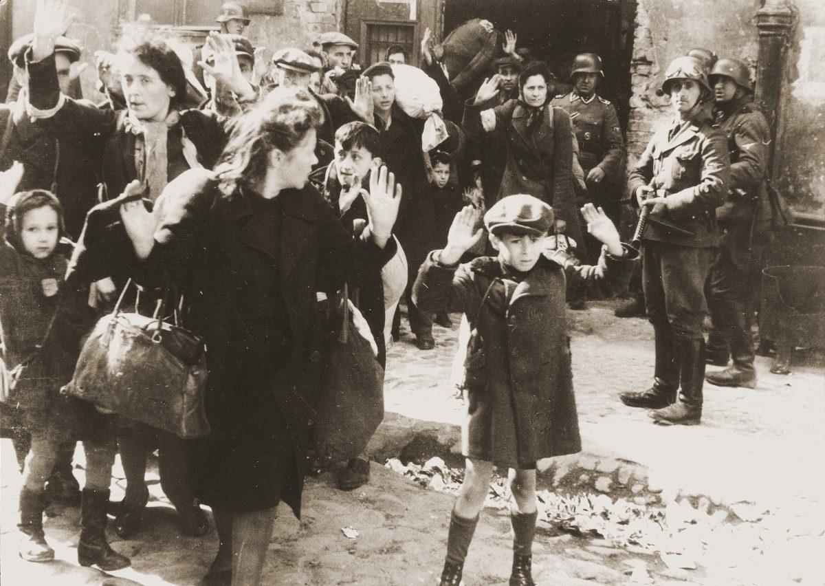 Arnold Schönberg – Ein Überlebender aus Warschau