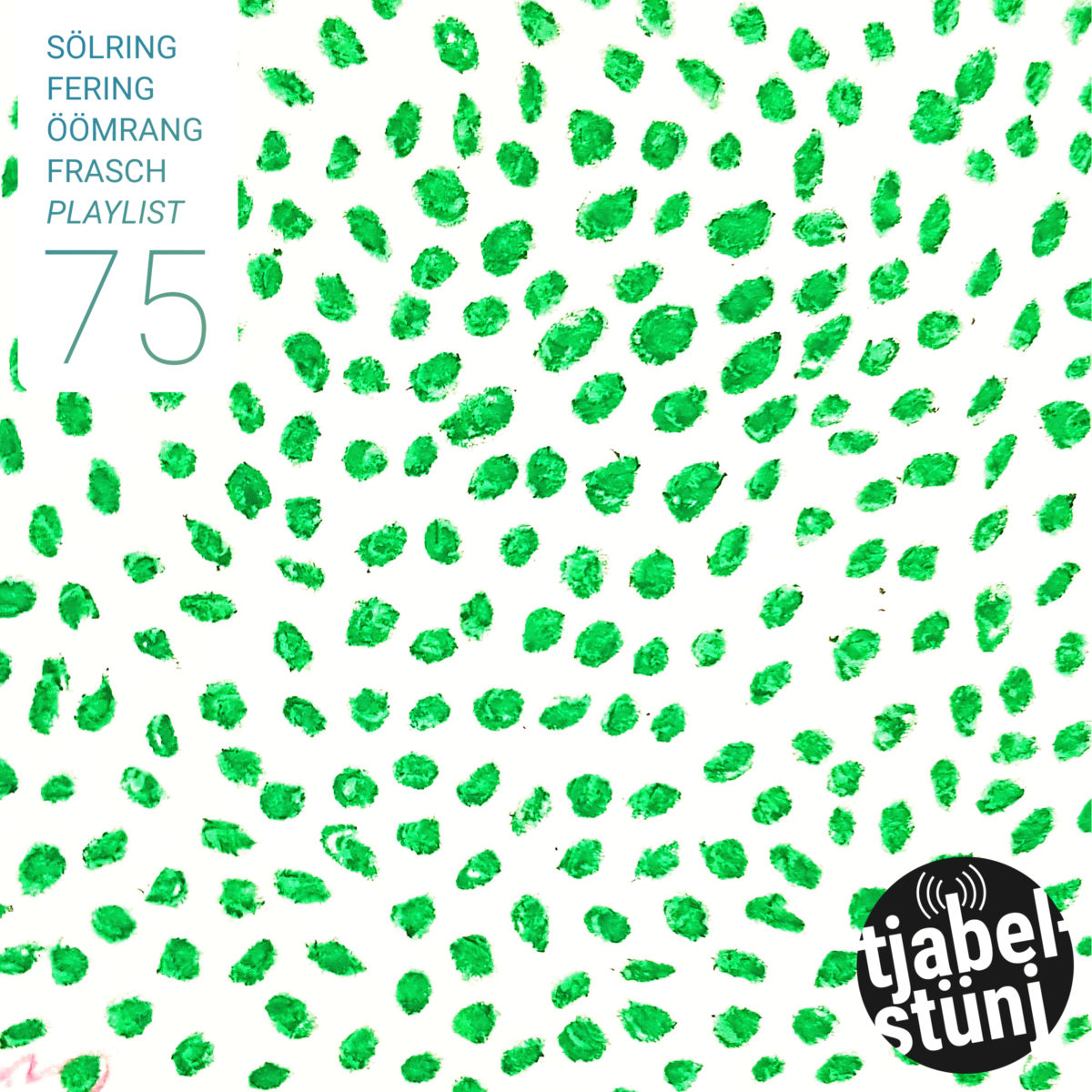 Playlist #75