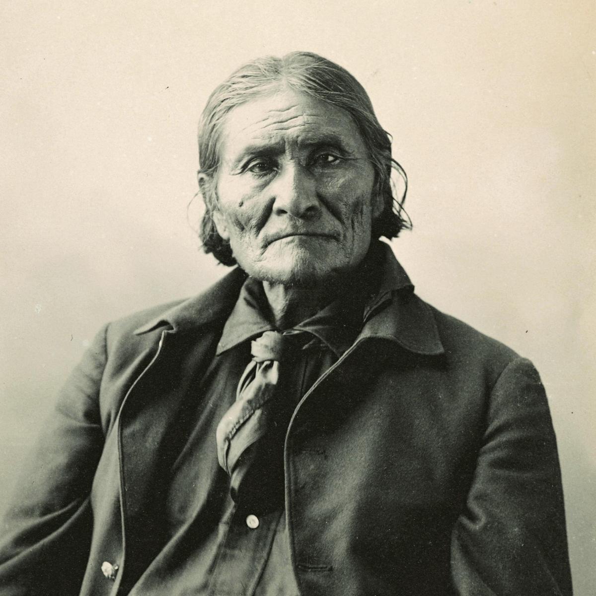 Sheppard – Geronimo