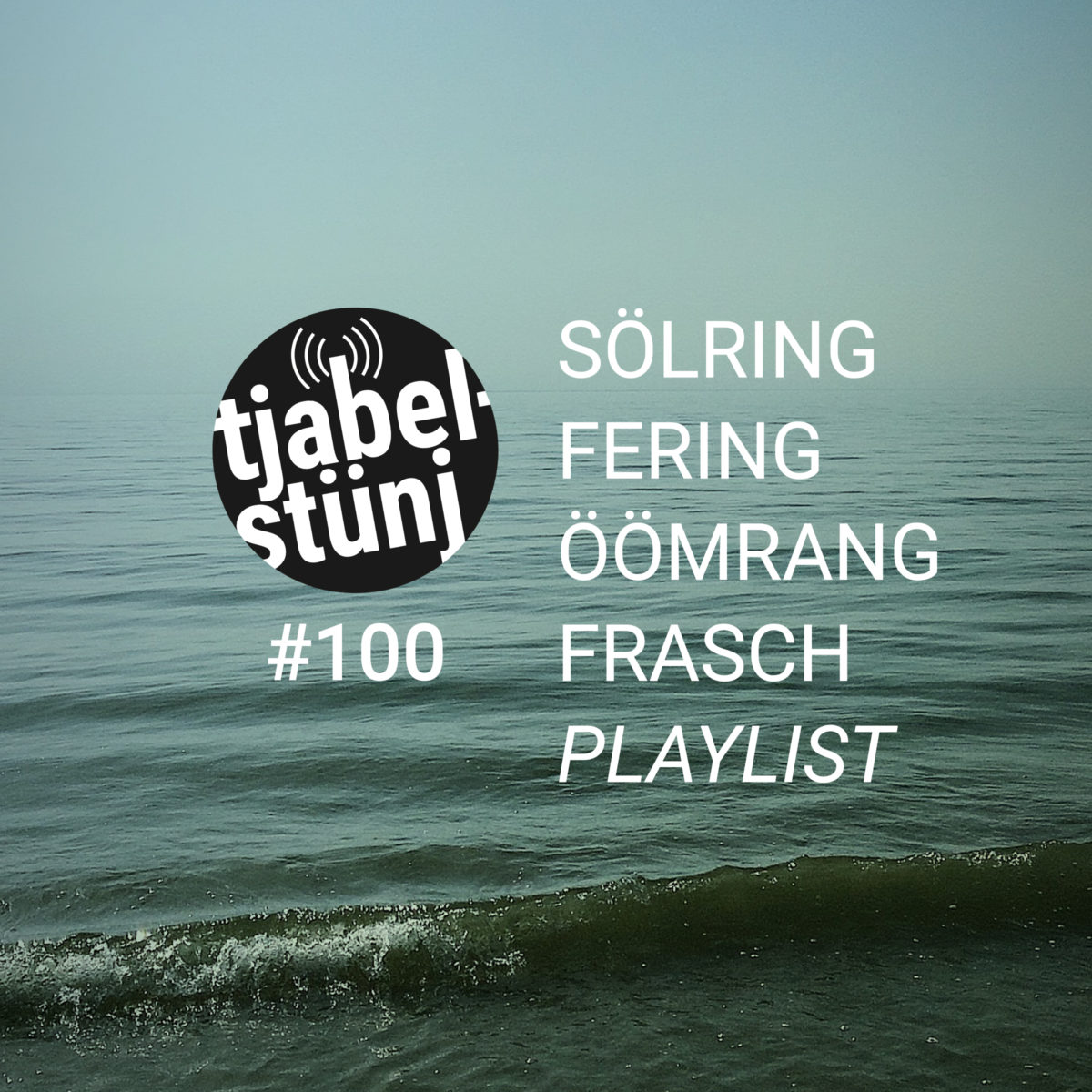 Playlist #100