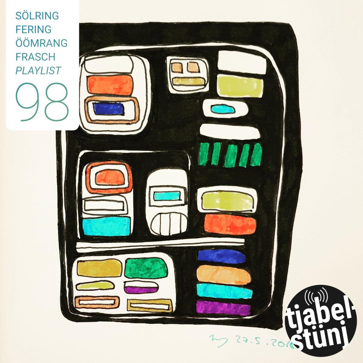 Playlist #98