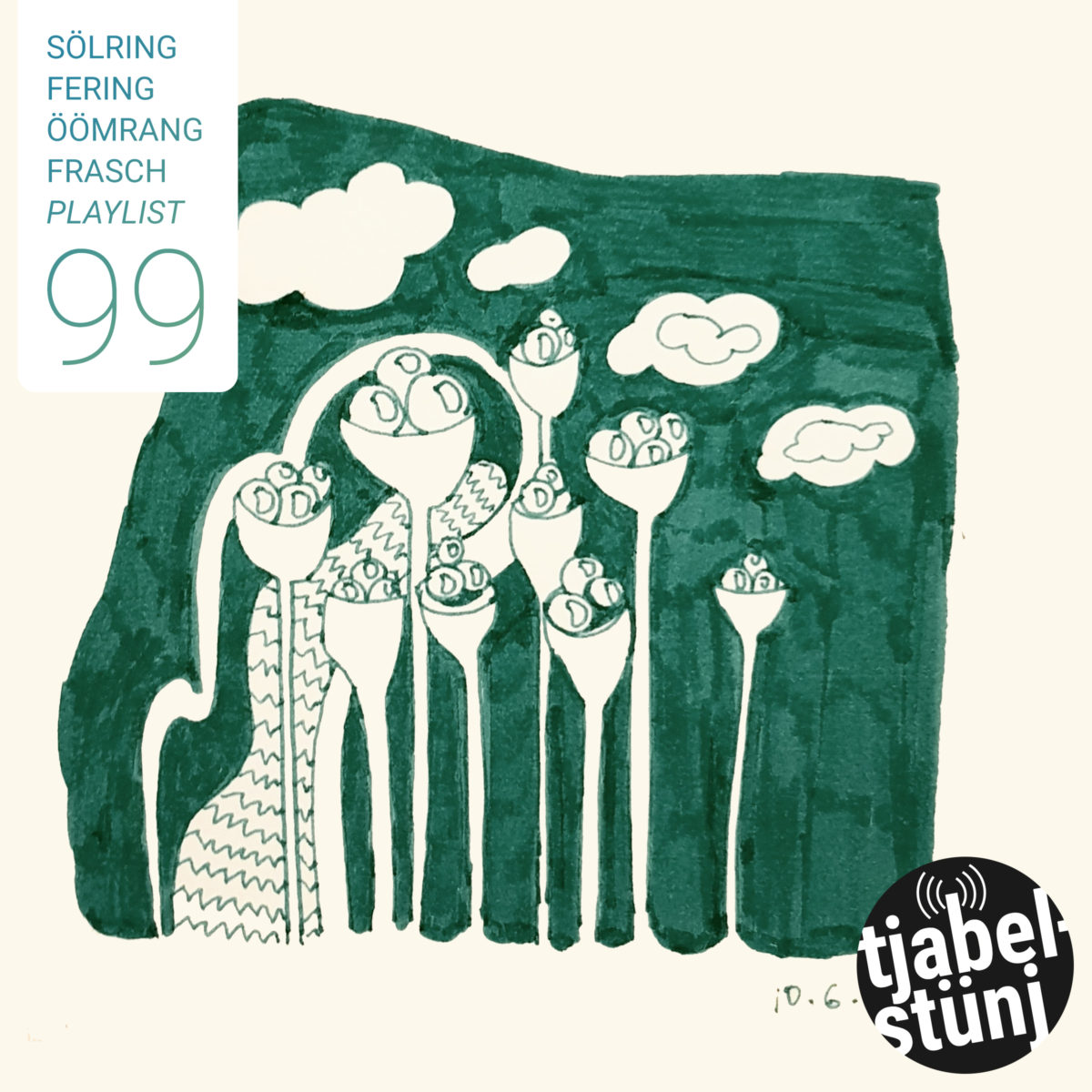 Playlist #99