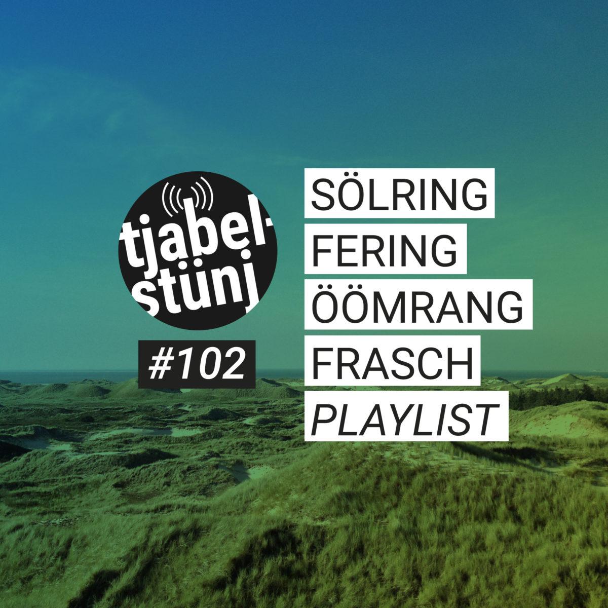 Playlist #102