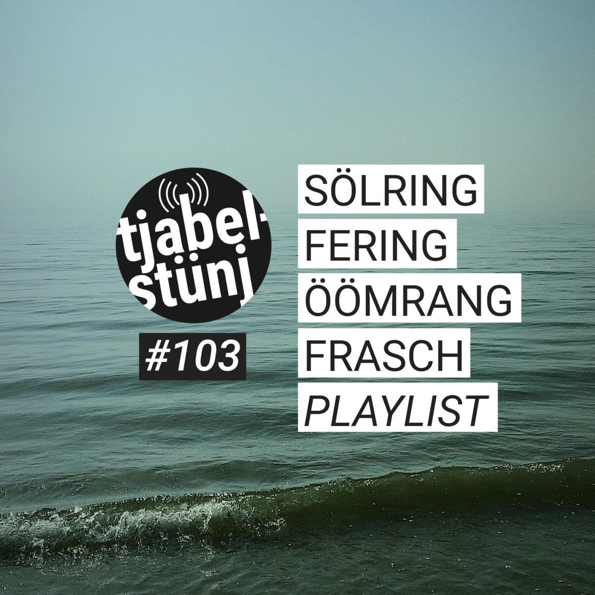 Playlist #103