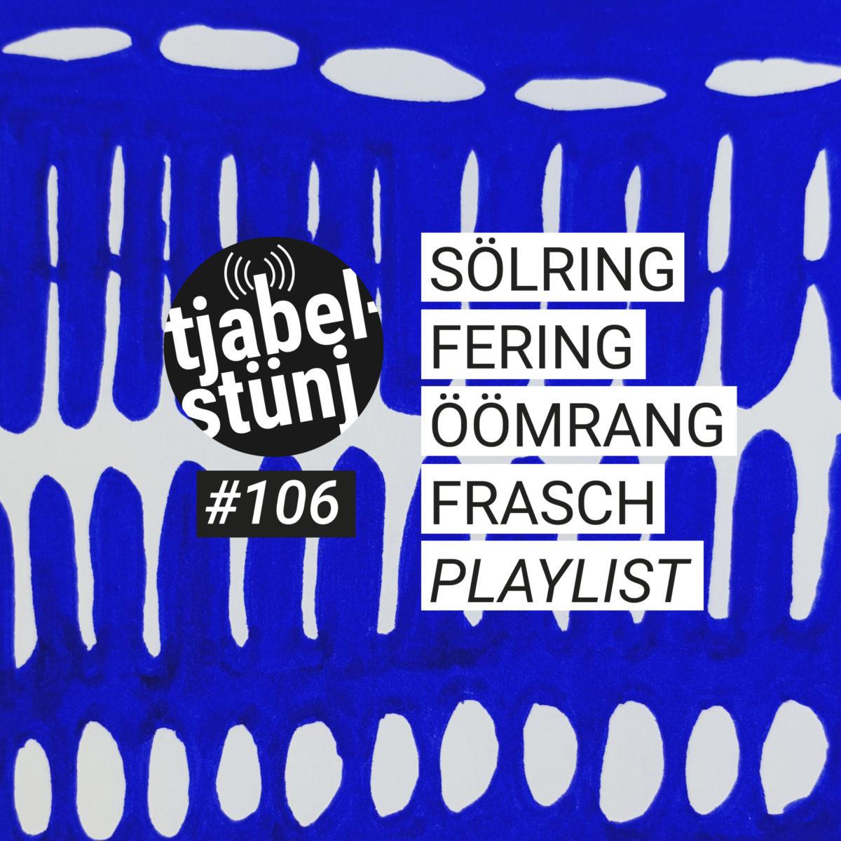 Playlist #106