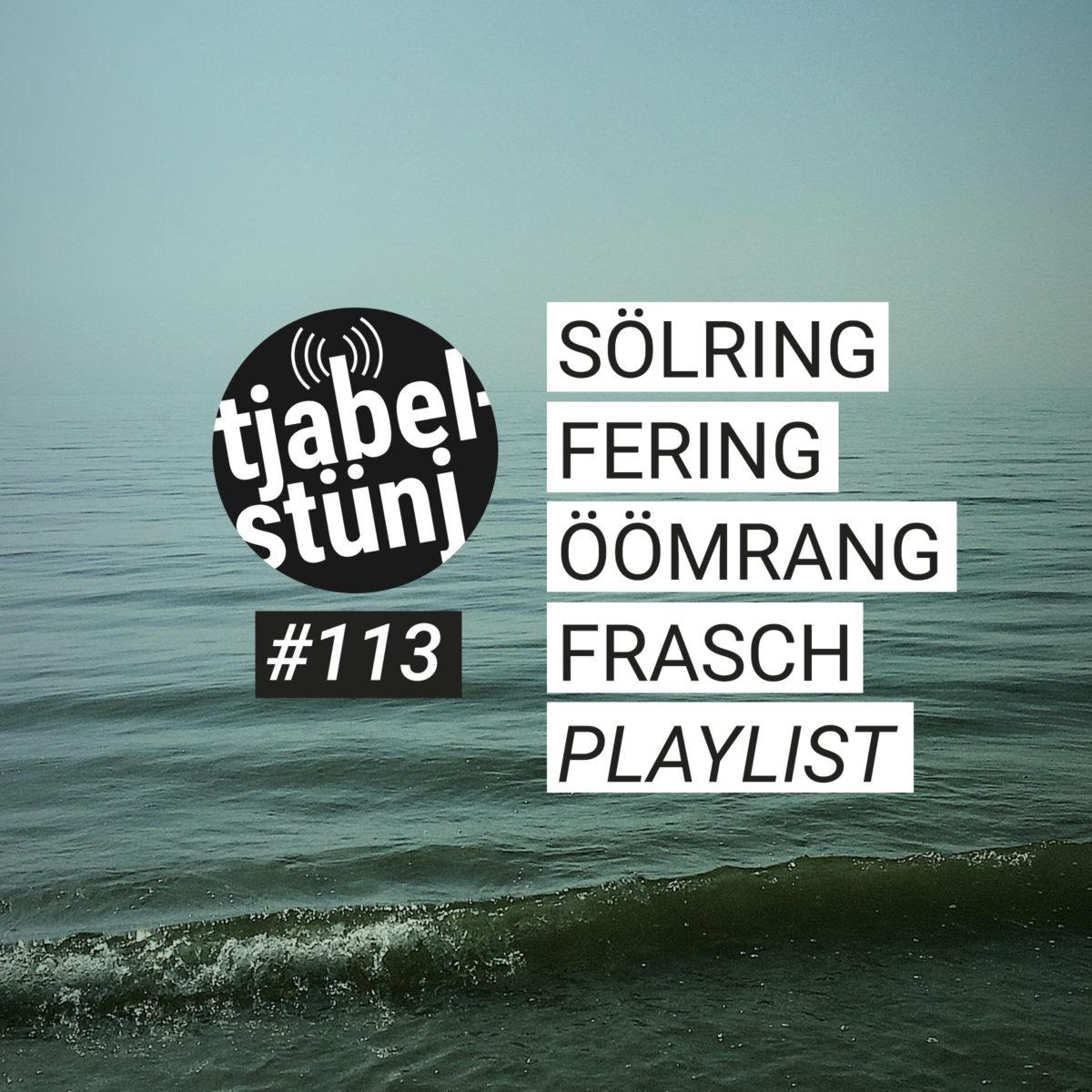 Playlist #113