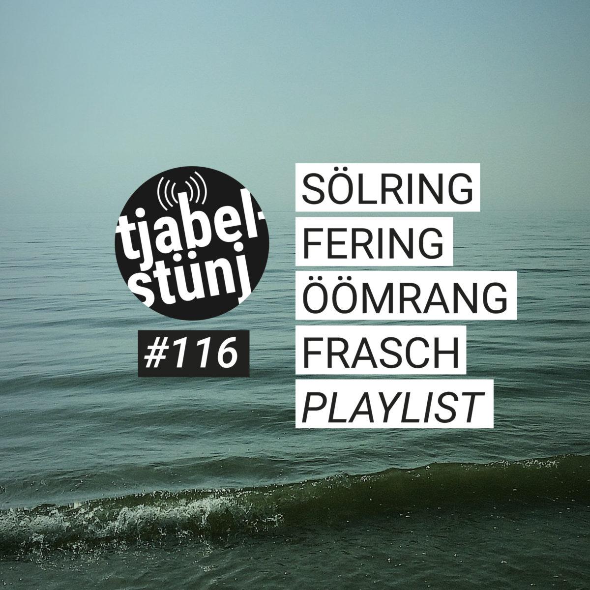 Playlist #116
