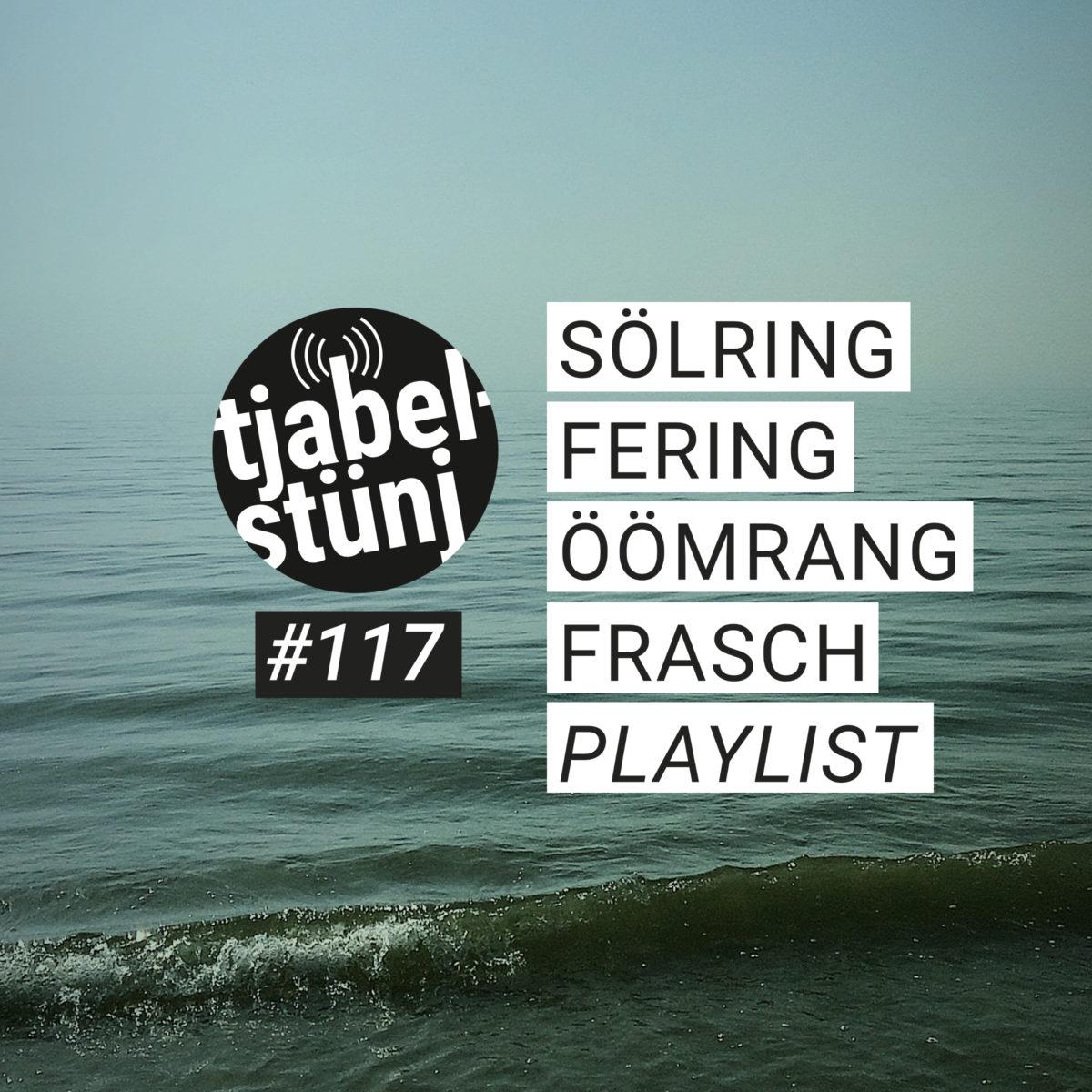 Playlist #117