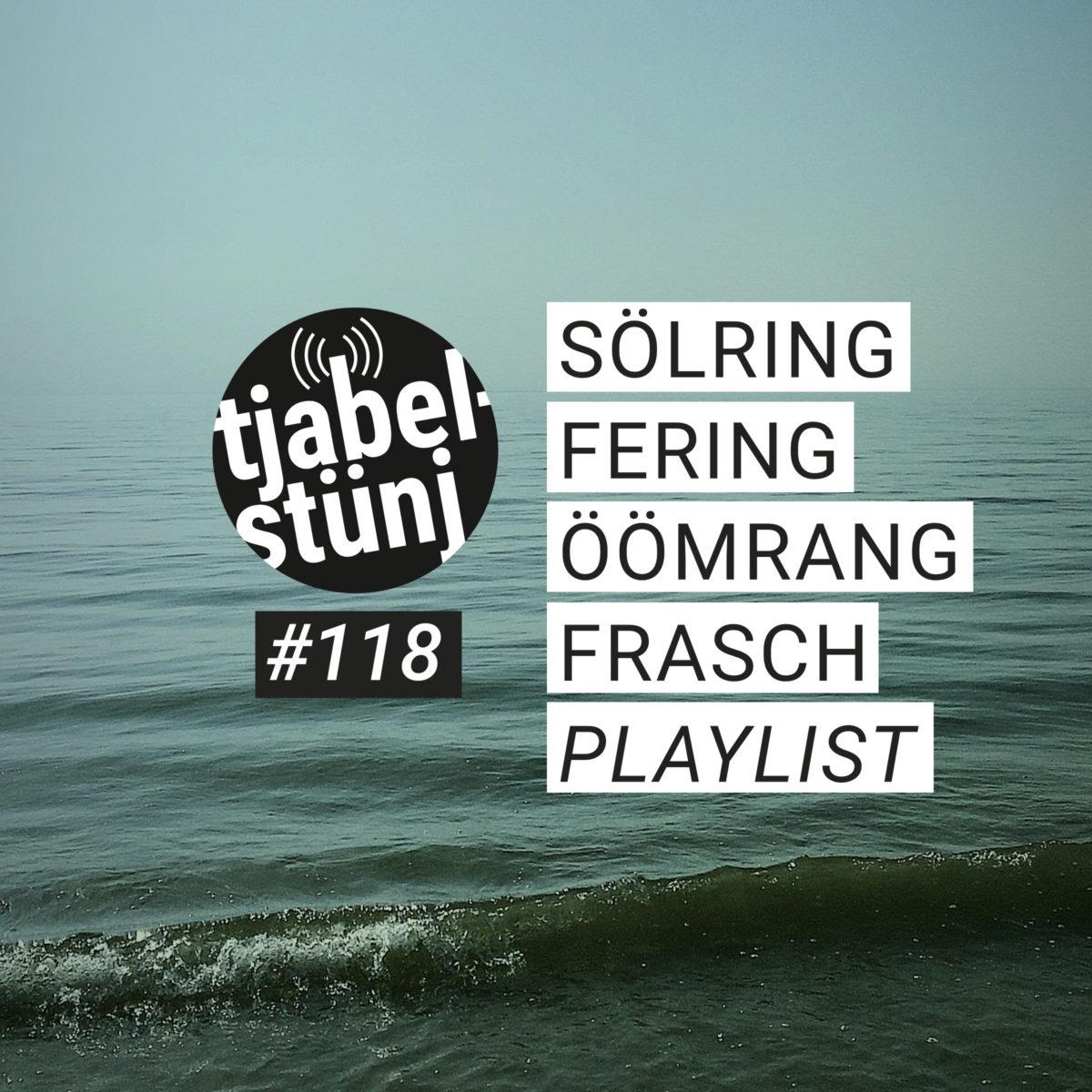 Playlist #118
