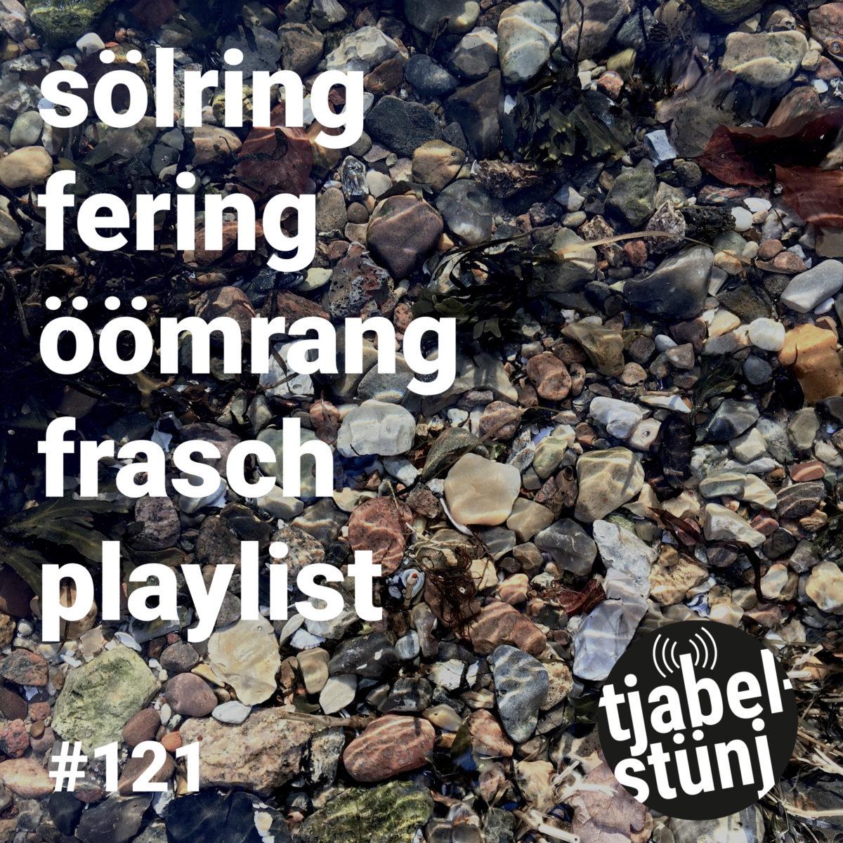 Playlist #121