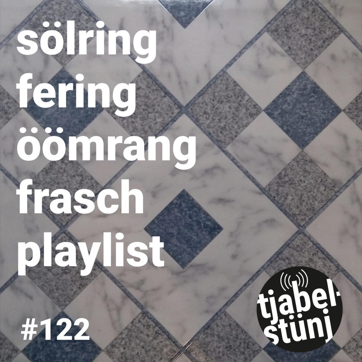 Playlist #122