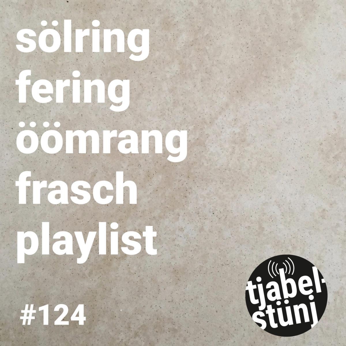 Playlist #124