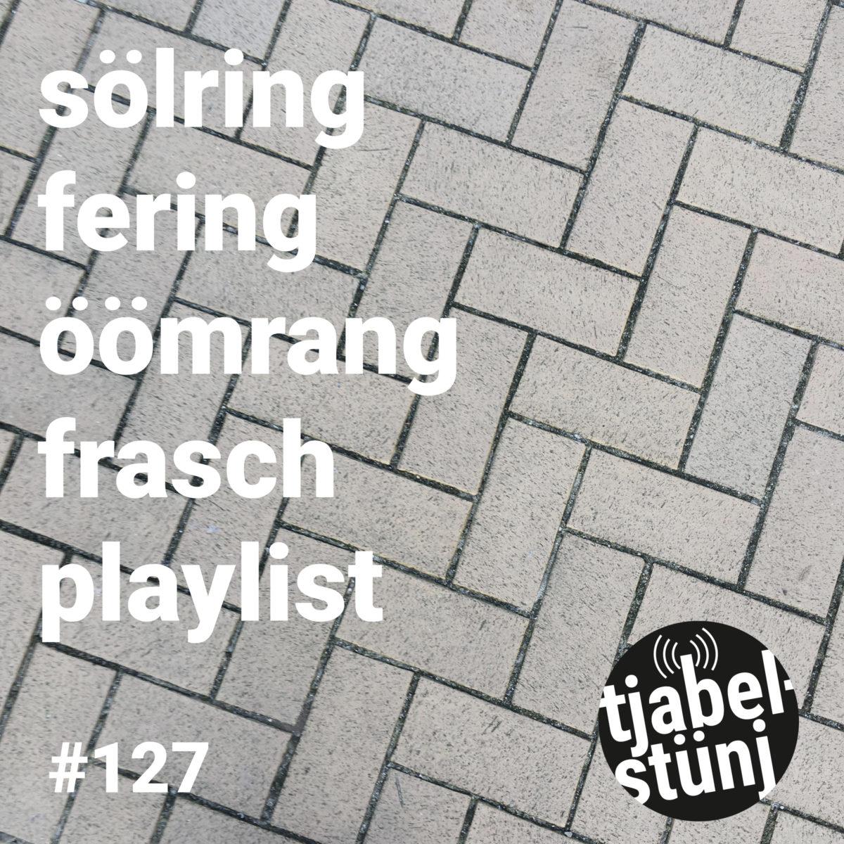 Playlist #127