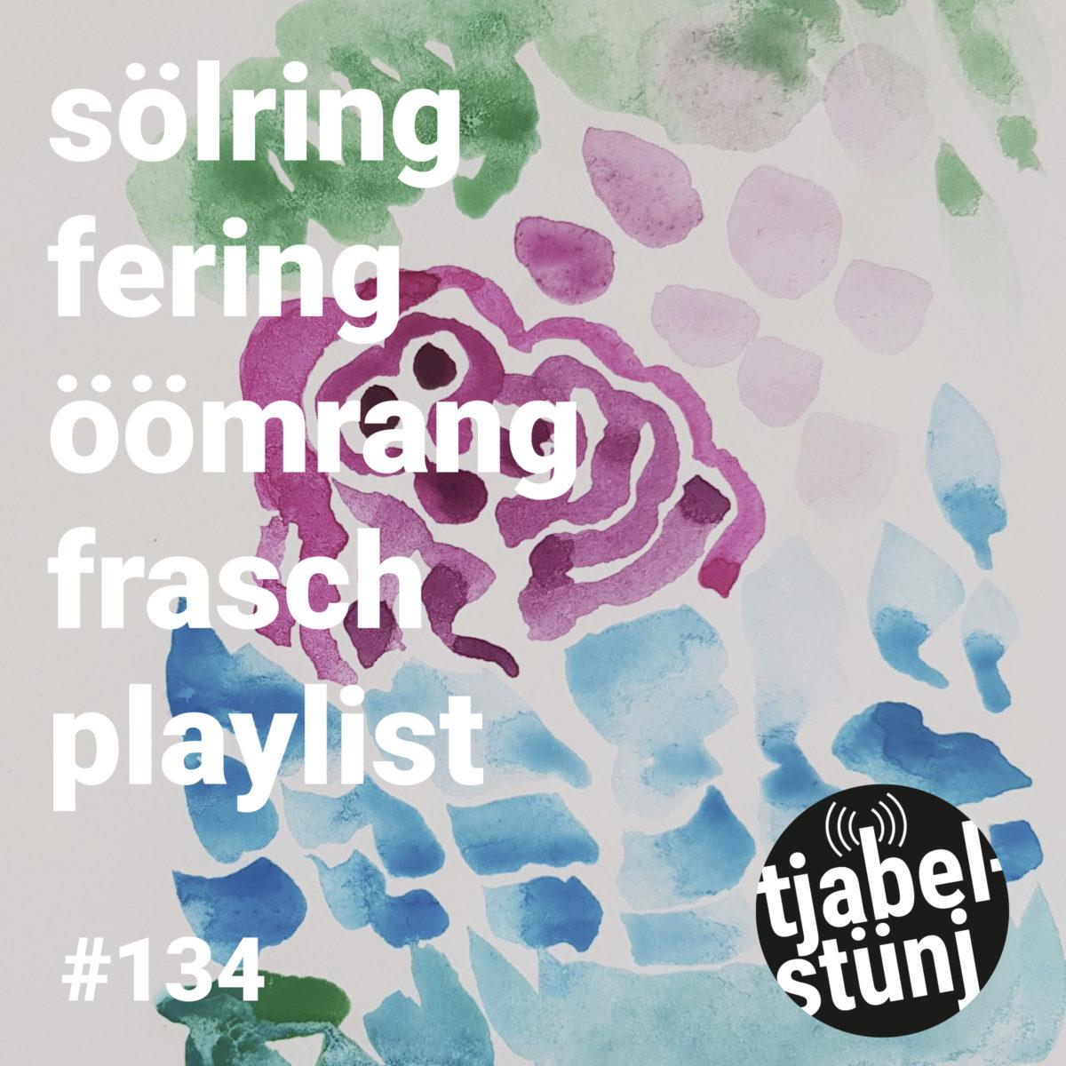 Playlist 134