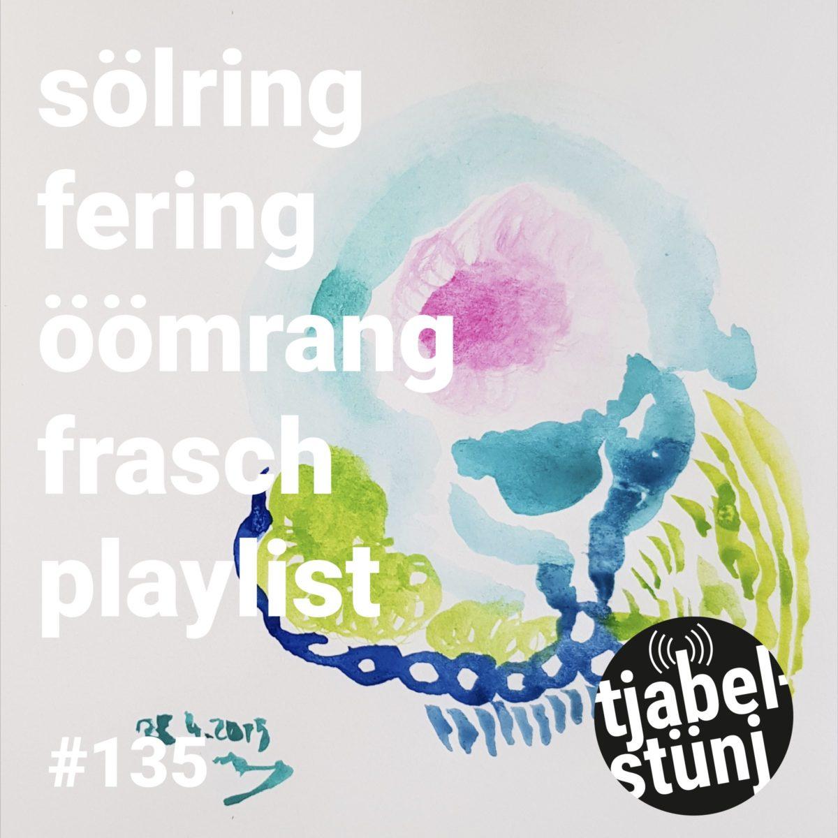 Playlist #135