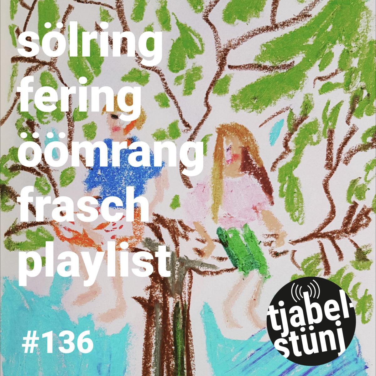 Playlist #136