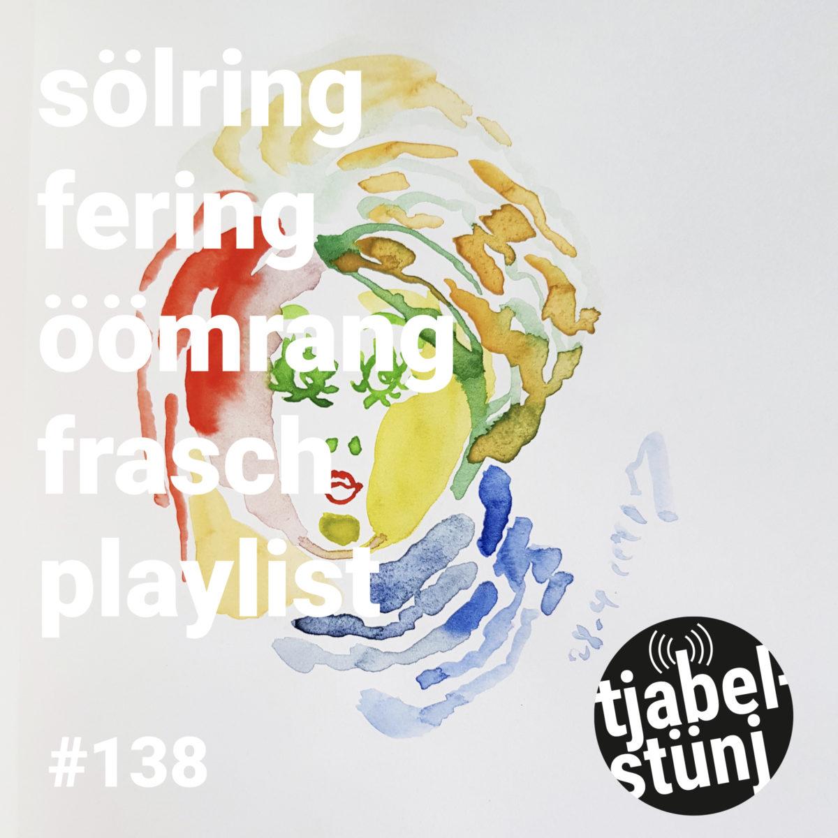 Playlist #138