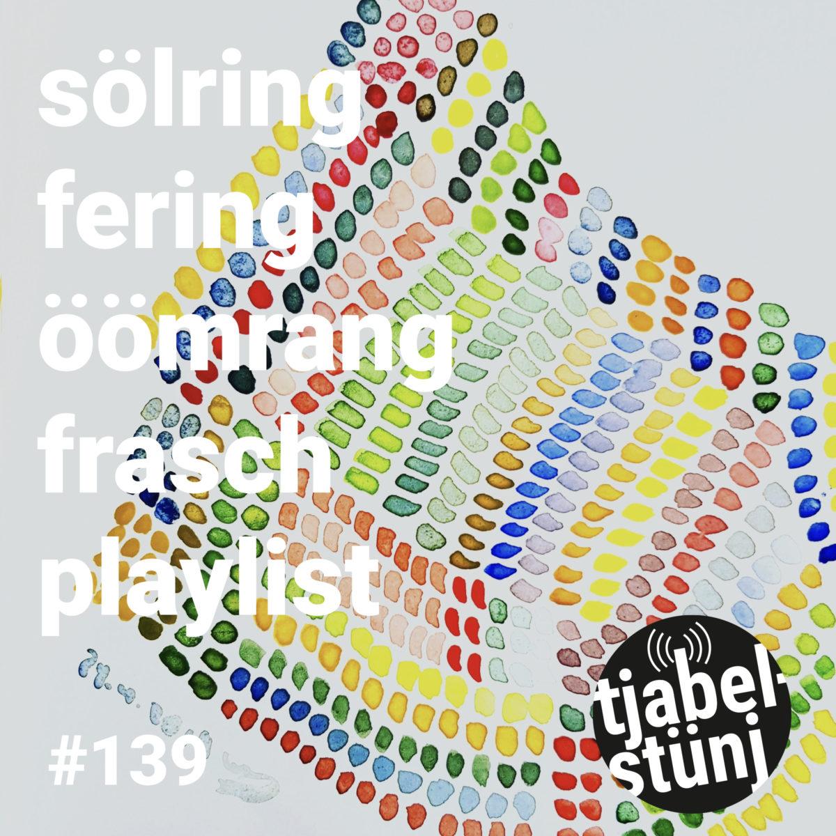 Playlist #139