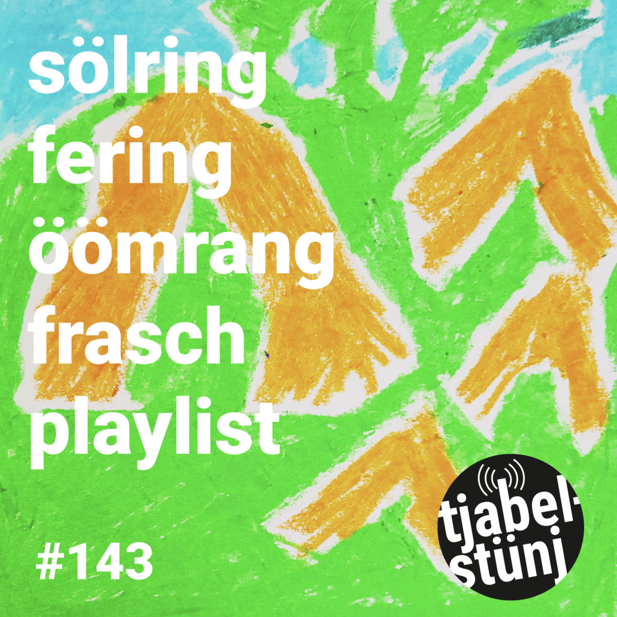 Playlist #143